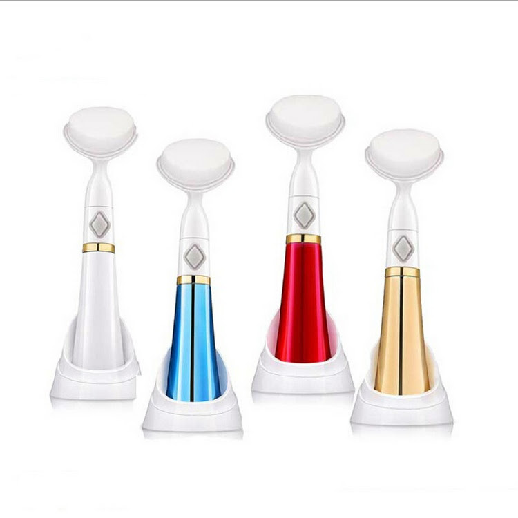 Korea Pobling Facial Sonic Cleanser by Supermodels Secrets