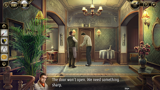 Murder in the Alps App Download For Android and iPhone 2