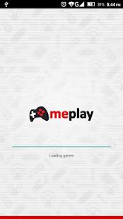meplay - náhled