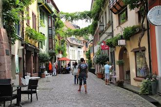 Photo: Jour 9 - Balade dans Fribourg