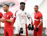 Is dit het prijskaartje van Sambi Lokonga? 'Italiaanse grootmacht is concreet en wil opnieuw shoppen bij Anderlecht'