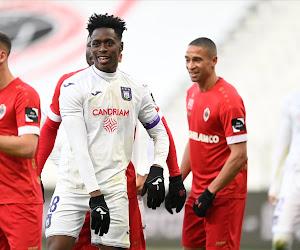 """De Boeck kiest twee keer Club Brugge in plaats van Anderlecht: """"Ik begrijp niet dat die jongen al Rode Duivel is"""""""