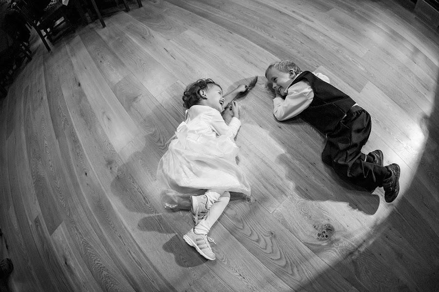 Hochzeitsfotograf Beata Zys (BeataZys). Foto vom 04.09.2015