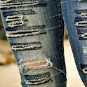 Ripped Jeans Ideas icon