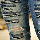 Ripped Jeans Ideas
