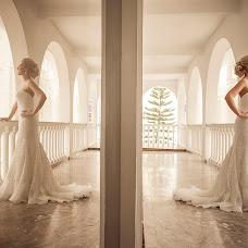 Wedding photographer Thiago Mangrich (mangrich). Photo of 25.07.2015