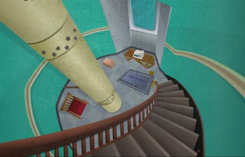 Can You Escape The Lighthouse2 - náhled