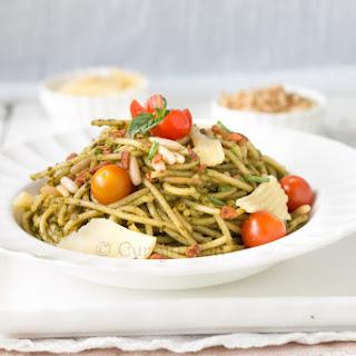 Asian Pesto Recipes