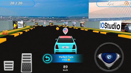 Driving Pro  screenshots 2