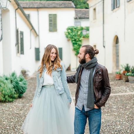 Wedding photographer Nicole Otto (otto). Photo of 16.10.2015