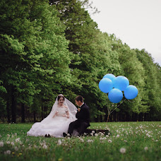 Wedding photographer Alena Karbolsunova (AllyBlane). Photo of 27.05.2016