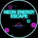 Neon Energy Escape Game icon
