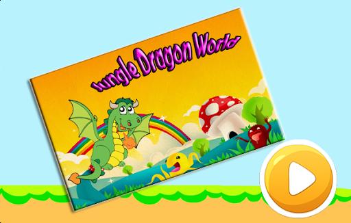 jungle Dragon World