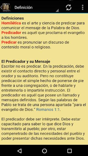 temas para predicar el evangelio