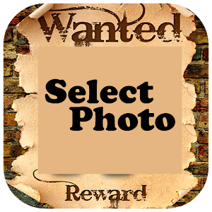 most wanted photo frame - Most Wanted Picture Frame