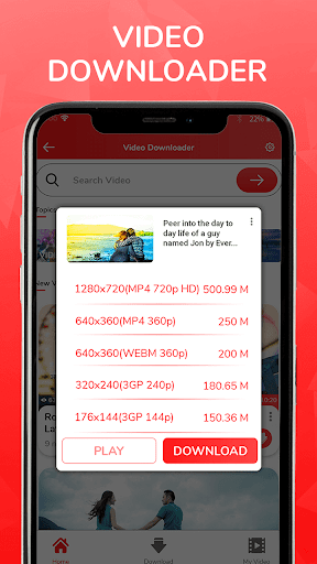 All Video Downloader - Download All HD Videos screenshots 2