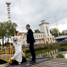 Wedding photographer Aleksey Lopatin (Wedtag). Photo of 16.02.2017