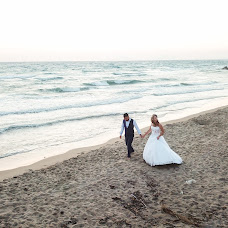 Wedding photographer Giannis Giannopoulos (GIANNISGIANOPOU). Photo of 10.07.2018