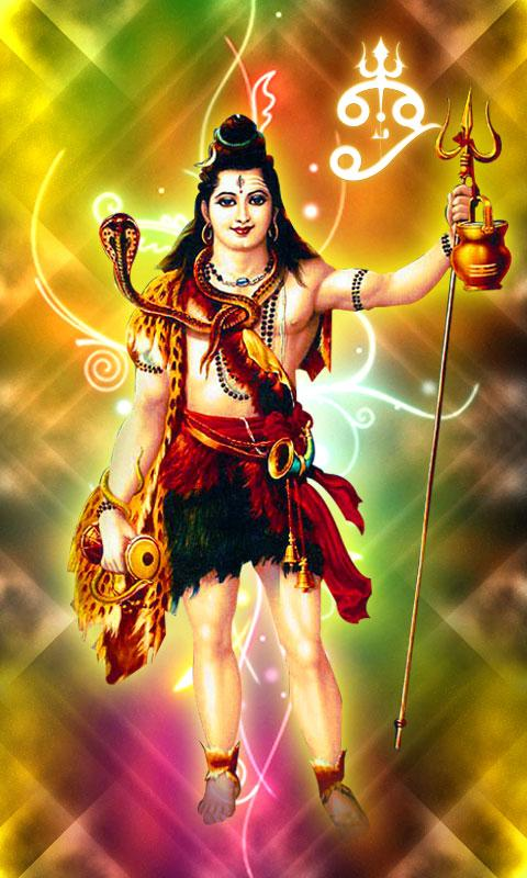 Shiva Live Wallpaper - Android Apps on Google Play