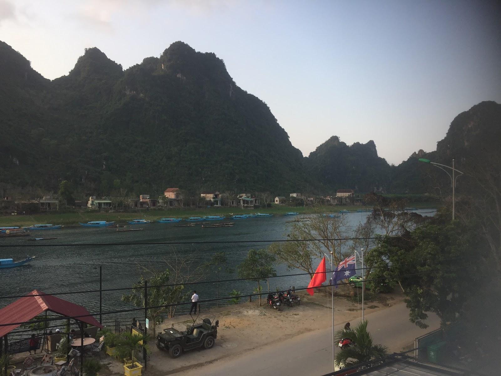 Phong Nha Amenities