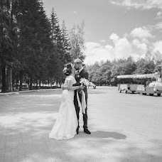 Wedding photographer Kseniya Filonova (Dmitrievna). Photo of 26.07.2016
