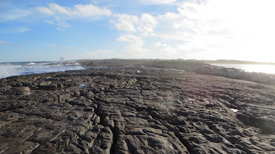 Photo: Point Malcolm - fantastic!
