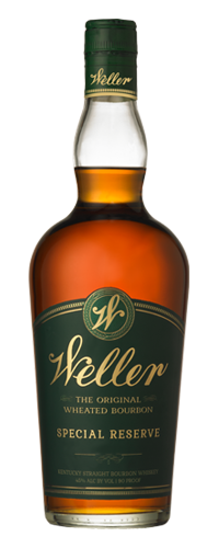 Logo for W.L. Weller Special Reserve