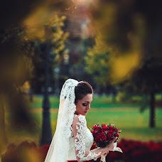 Wedding photographer Rashad Aliev (Rashadali). Photo of 13.02.2018