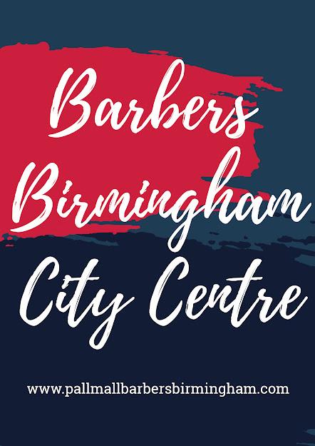 Birmingham Barber Shops