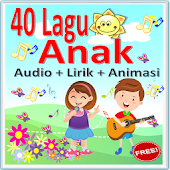 Unduh Lagu Anak Anak Gratis