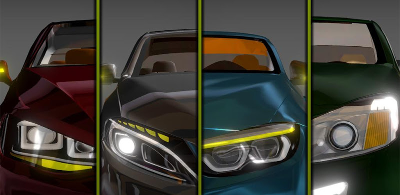 POV Car Driving – APK MOD HACK – Dinheiro Infinito