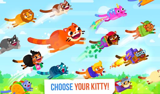 Kitten Gun screenshot 15