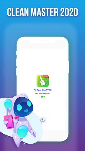 Clean Master Speed Booster Pro screenshot 7