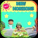 Animal Crossing - New Horizons Walkthrough icon