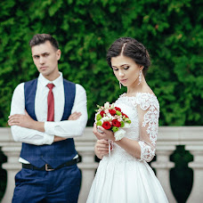 Wedding photographer Tatyana Sirenko (TatianaSirenko). Photo of 30.10.2017
