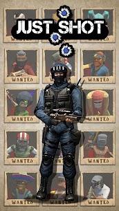 Just Shot – Sniper Master 1