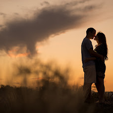 Wedding photographer Adrian Zussino (adrianzussino). Photo of 28.11.2017
