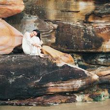 Wedding photographer Nadezhda Zavitaeva (Selfiya). Photo of 06.12.2016