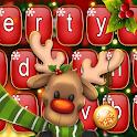 💎 Christmas Keyboard Changer icon
