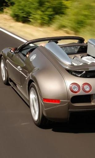 Wallpaper Super Cars