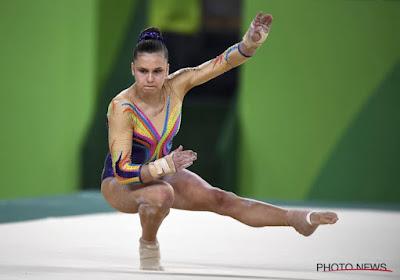 Une gymnaste belge doit mettre un terme à sa carrière