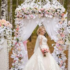 Wedding photographer Anna Ermolenko (anna-ermolenko). Photo of 23.08.2018