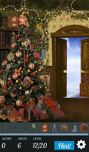 Hidden Object - Christmas Tree 1.0.14 screenshots 3