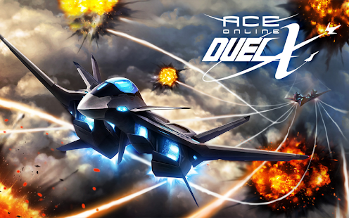 ACEonline - DuelX Screenshot