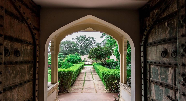 Royal Heritage Haveli