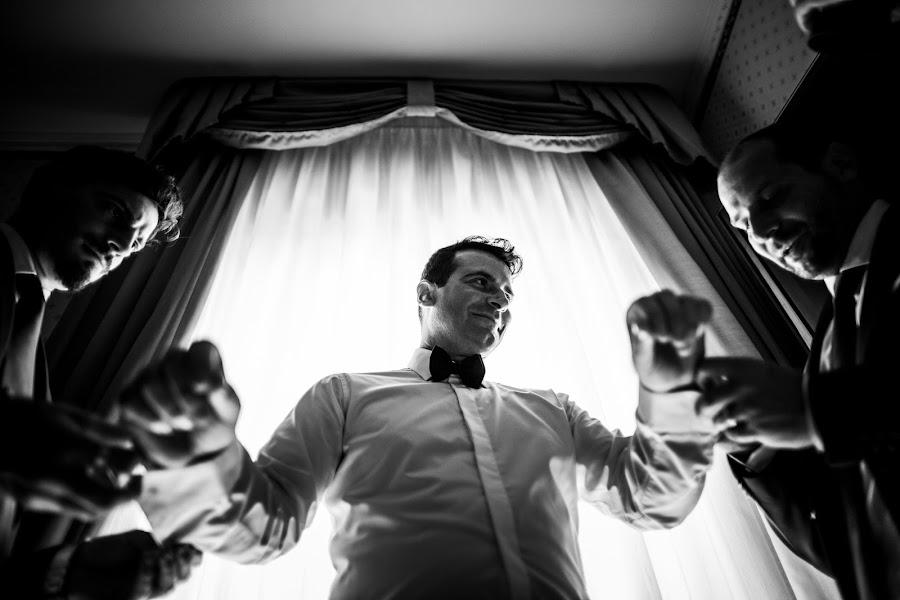 Wedding photographer Leonardo Scarriglia (leonardoscarrig). Photo of 28.03.2019