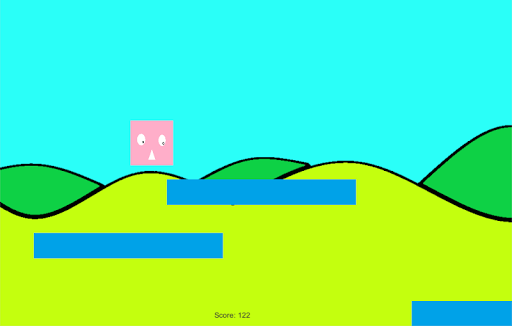 Screenshot for Larry's Adventure in United States Play Store