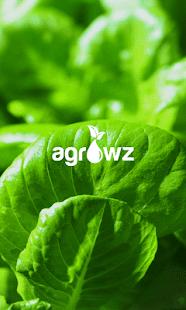 Agrowz screenshot