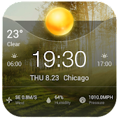 HD Widgets Gratis