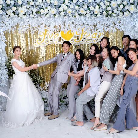 Wedding photographer Wandon Yana (wandon). Photo of 29.06.2018